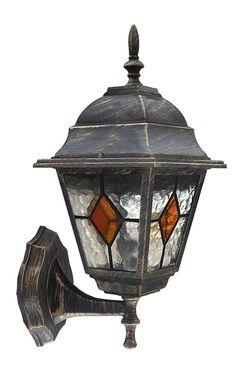 Venkovní svítidlo RABALUX RA 8182 | Uni-Svitidla.cz Rustikální nástěnné svítidlo vhodné k instalaci na stěny domů, bytů či pergol #outdoor, #light, #wall, #front_doors, #style, #rustical