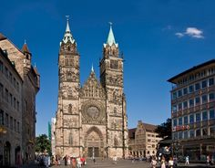 Nurnburg, Germany
