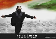 A R Rahman's Best Music Album