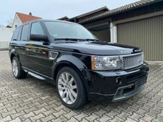 $_21 (2) Land Rovers, Range Rover Sport, Sports, Automatic Transmission, Physical Exercise, Exercise
