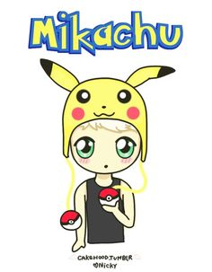 YES YES YES YES!!! Can the Pokemon creators put mikachu in their show