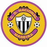 Clube Desportivo Nacional Logo