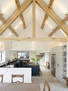 Manor House Kitchen Extension Designed by Talia Cobbold http://www.taliacobbold.com/