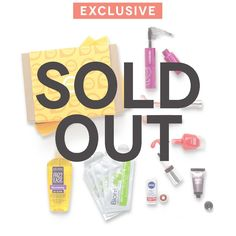 "Limited Edition: Birchbox Finds, <span class=""price"">$18.00</span> #birchbox"