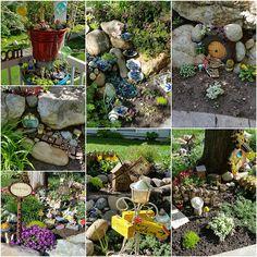 Fairy Garden Contestant: Christina Reed