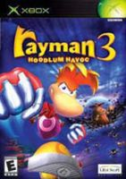 I'm learning all about UbiSoft Rayman 3 Hoodlum Havoc at @Influenster!