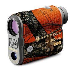 RX-1200i TBRW with DNA Digital - 6x22mm Laser Rangefinder , Oprange Camo