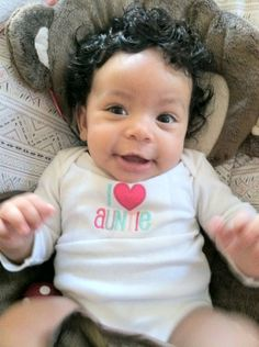 images of mixed interracial babies | months 3weeks
