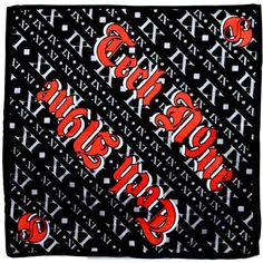 This 2012 Tech N9ne bandana is almost out of stock...