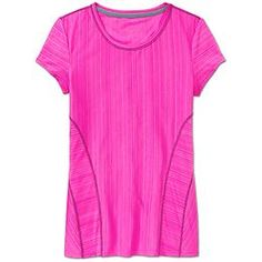 Run On Tee by athleta | Love the color