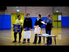 LHS-DMS winter term awards assembly 3-10-2016