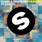 DVBBS & Dropgun - Pyramids - Lyrics