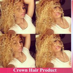 Compare Prices on Light Honey Blonde Hair Color- Online Shopping ...