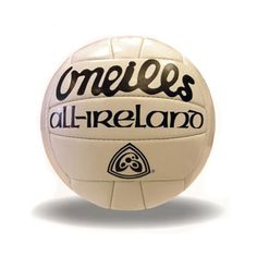 Gaelic Football <3