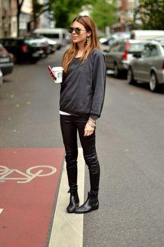 Photo - LA COOL & CHIC www.redreidinghood.com
