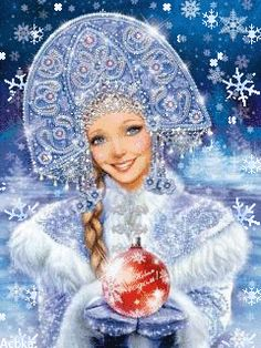 Here's a Gift for all my followers. I wish you a warm and very Merry Christmas ~~+Tammy Horn+~~