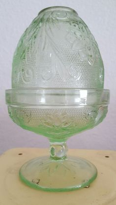 Pottery & Glass Cheap Price Blenko Paperweight Clear Art Glass Zodiac Gemini Ideal Gift For All Occasions North American