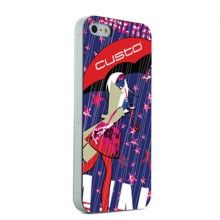 Estuche iPhone 5 Custo Americana TPU  Bs.F. 142,89