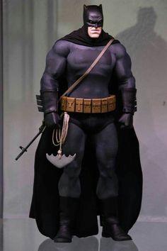 Custom Frank Miller Dark Knight