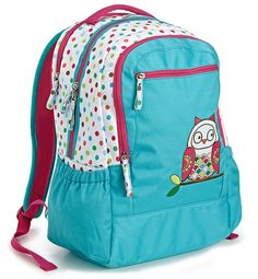 Owl Betcha Backpack