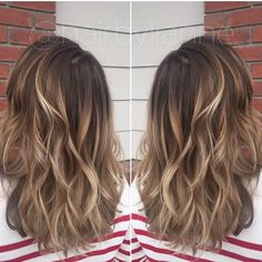 "58 Likes, 3 Comments - Yakima, WA Hairstylist (@lianneramirezhair) on Instagram: ""Who says you always need to go dark in fall/winter!!!…"""