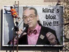 kling´s blog live