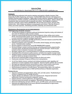 When making call center supervisor resume, you should first fill ...