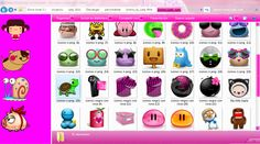 pack de iconos cute by TutosLadyPink.deviantart.com on @DeviantArt
