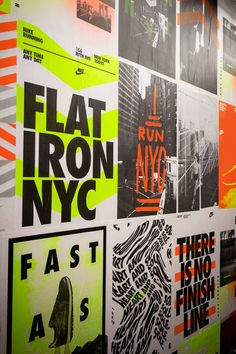 Flatiron - David Brady