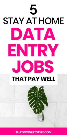 Are you keen to make some money online from home? I have for you 10 of the best data-entry jobs from legit companies to make a living online. Make Money From Home, Way To Make Money, Best Online Jobs, Online Email, Gta Online, Online Work, Own Business Ideas, Legitimate Work From Home, Work From Home Tips