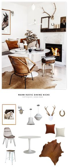 Copy Cat Chic Room Redo Karlie 39 S Korner Abode Pinterest Copy