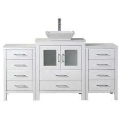 1000 ideas about single bathroom vanity on pinterest vanity set