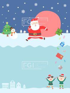 #christmas-illustration