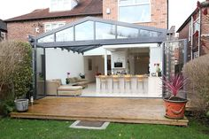 I'm literally dying over everything || Kitchen Extensions | Apropos Conservatories