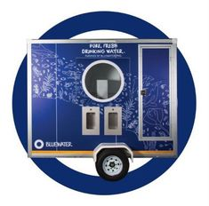 Pure fresh water is essential, so @Bluewaterafrica is ensuring that everyone has access to it with these portable water purification trailers using their SuperiorOsmosis™ technology. #bluewater #water #purifier #portable #photography #thisisepitome Water Purification, Trailers, Fresh Water, Technology, Pure Products, Photography, Tech, Photograph, Hang Tags