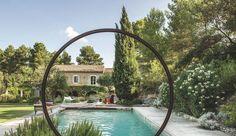 Maison familiale rénovée en Provence - Côté Maison
