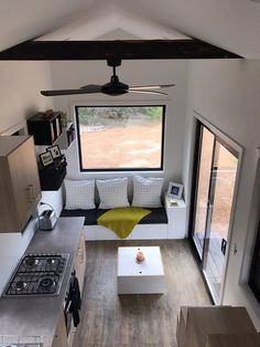 Freedom Tiny House For Sale! » Tiny Real Estate