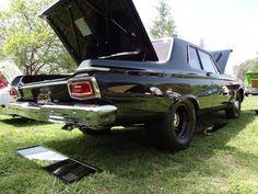 64 Hemi Plymouth Savoy.   For B Bodies Only Classic Mopar Forum