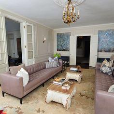 Mauve bedroom on pinterest mauve traditional bedroom and bedrooms - Mauve bedroom decorating ideas ...