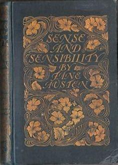 I love collecting old copies of Jane Austen books. I'm a closet Jane Austen geek. Books Decor, Books Art, Old Books, Antique Books, Art Antique, Book Cover Art, Book Cover Design, Book Design, Vintage Book Covers