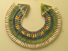 Tel el Armana Ancient Egyptian jewellry - Google Search