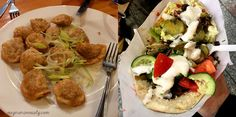 Pierogi & Kebab - Krakow, Poland - Megnanimously.com