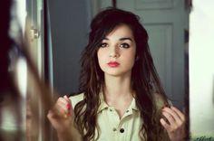 Moriah Pereira(That Poppy)