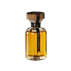 Crean perfume a base de RON Barceló. Con aromas a vainilla, caramelo, ron, frutos secos, naranja, mar y madera! #top