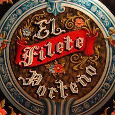 Bildergebnis für fileteado porteño