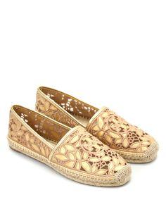 a83ef04119f8f2 Tory Burch  espadrilles - Rhea floral pattern espadrilles