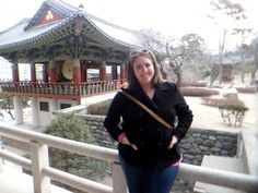 ah I am on pinterest! Check out my interview about what it is like to teach in south korea :-)