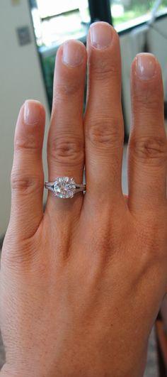 Engagement ring #indianwedding, #shaadibazaar