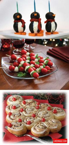 Christmas recipes - 8 PHOTO!