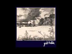 Yndi Halda - A Song For Starlit Beaches